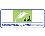 Computrain is Accredited Training Organization voor ASL® en BiSL®