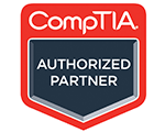 Computrain is CompTIA Authorized Partner