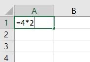 Zo vermenigvuldig je een getal in Excel
