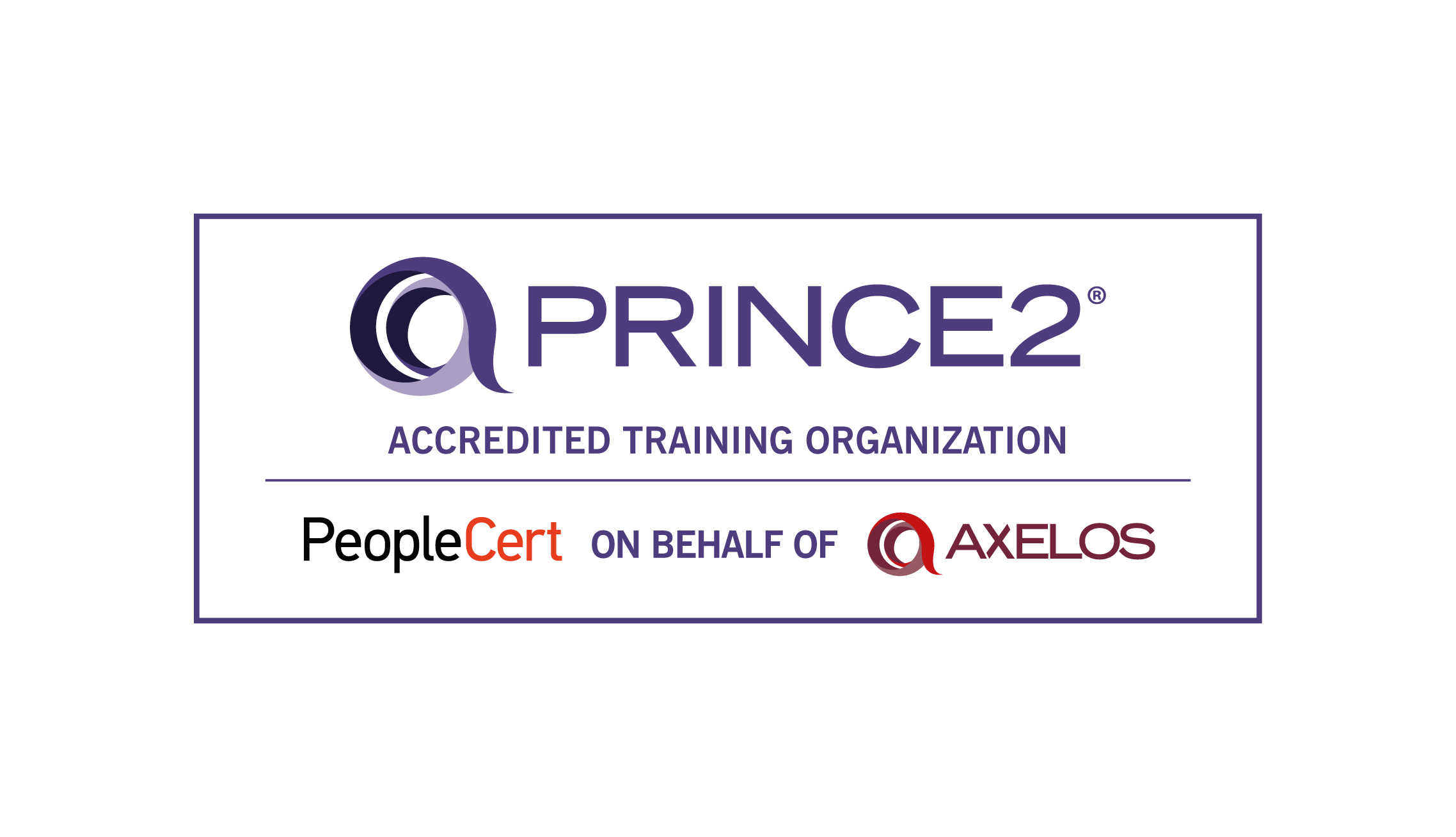 Computrain is Accredited Training Organization voor PRINCE2
