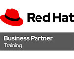 Computrain is Red Hat Certified Training Partner